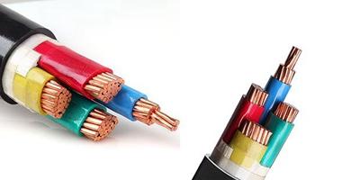 高压电缆的结构是什么 高压电缆是怎么构成的