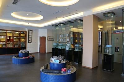 四川电缆厂家的产品展厅是什么样的呢?