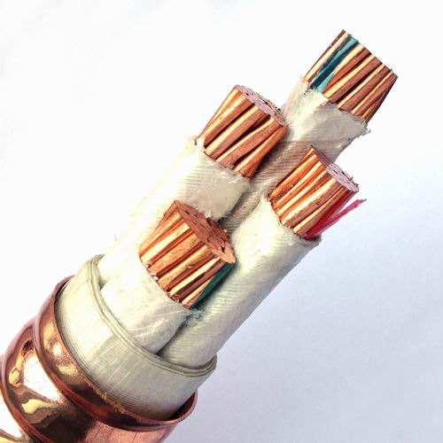 柔性矿物绝缘电缆怎么选?最全型号解释在这里!