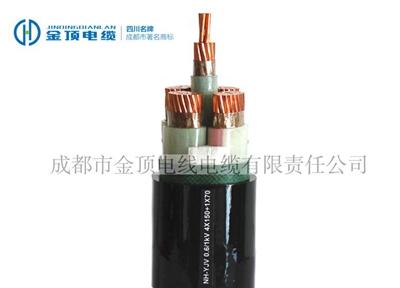 耐火电缆NH-YJY23